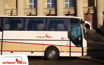MAN A03 - 50 komfortowych miejsc, klimatyzacja, pasy bezpieczeństwa