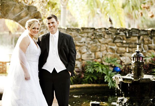 Przewóz gości weselnych.
