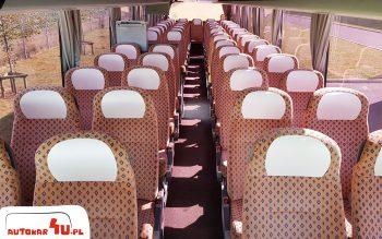Wyjątkowe fotele czekające na Was